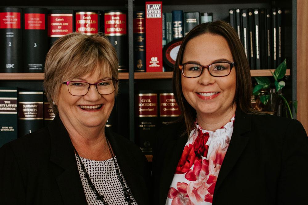Family Law, Criminal Law & Conveyancing Rockhampton